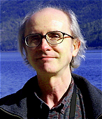 Wayne Chase, Author of How Music Really Works and Song Matrix